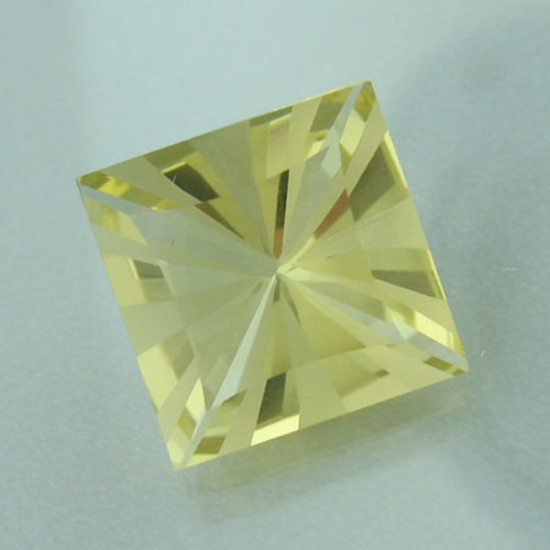 Lemon citrine #IT-811