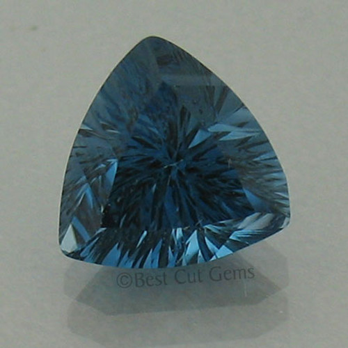 Fabulous London Blue Topaz #IT-1413