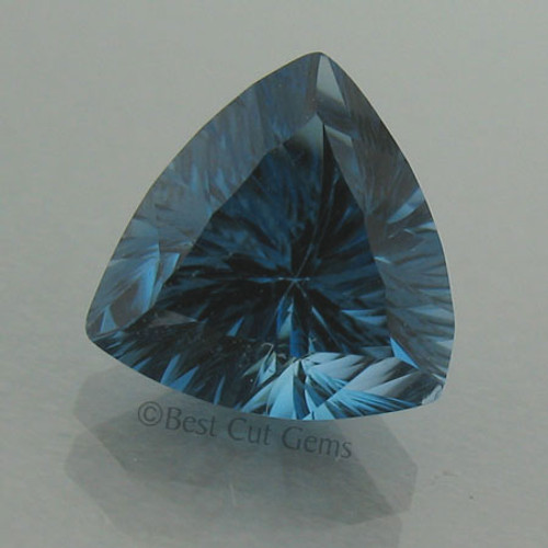 London Blue Topaz #IT-1414