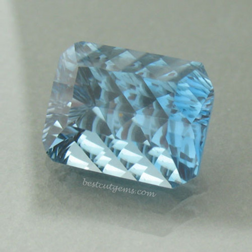 London Blue Topaz #IT-1878