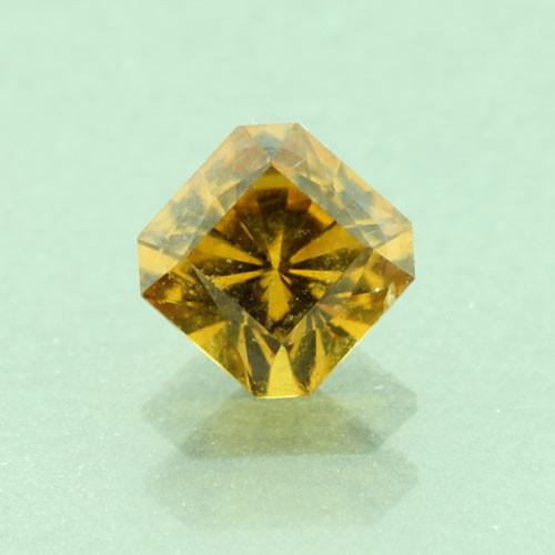 Bronze, Mali Garnet #G-2464 from Africa