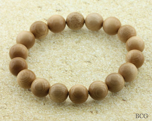 Genuine Woolly Mammoth Ivory Bracelet #852