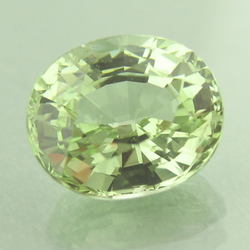 Meralani Mint Green Garnet #IT-778