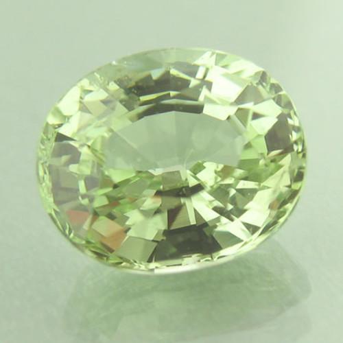 Meralani Mint Green Garnet #IT-778