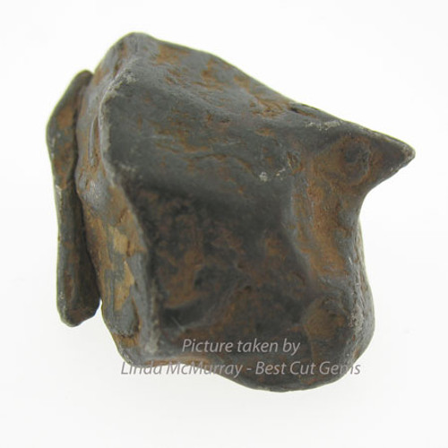 Genuine Meteorite #IT-1228