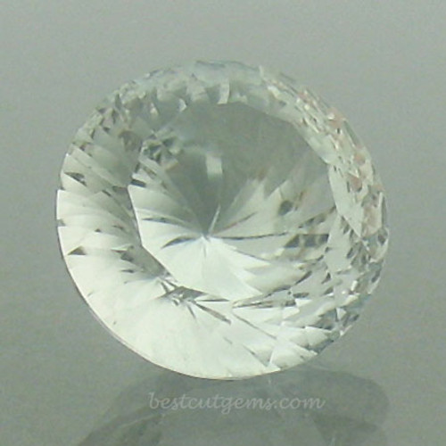 100% Natural Rare Mint Green Sunstone #IT-1808