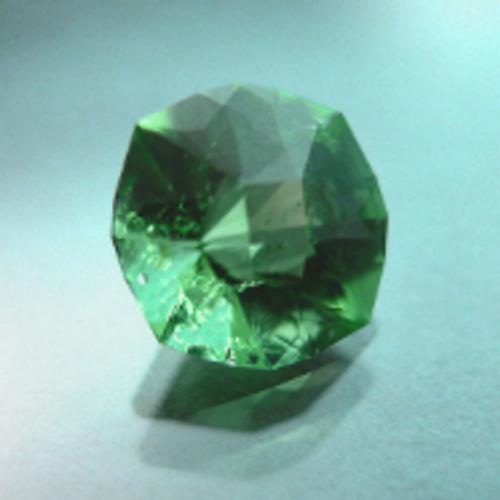 Mint Green Tourmaline #IT-175