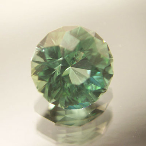 Mint Green Tourmaline #IT-217