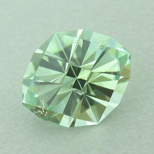 Mint Green Tourmaline #IT-235