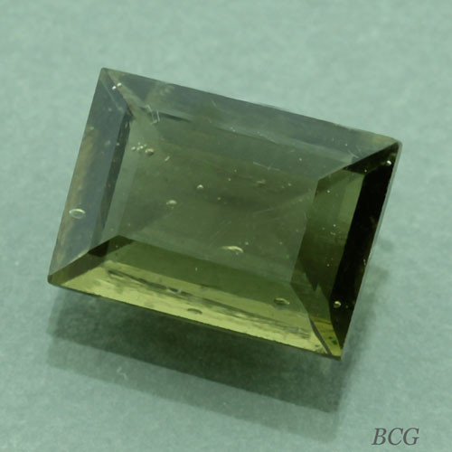 Genuine Natural Moldavite #G-2053