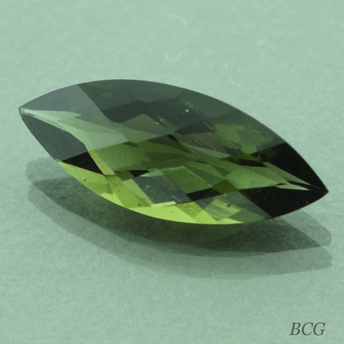 Genuine Natural Moldavite #G-2056