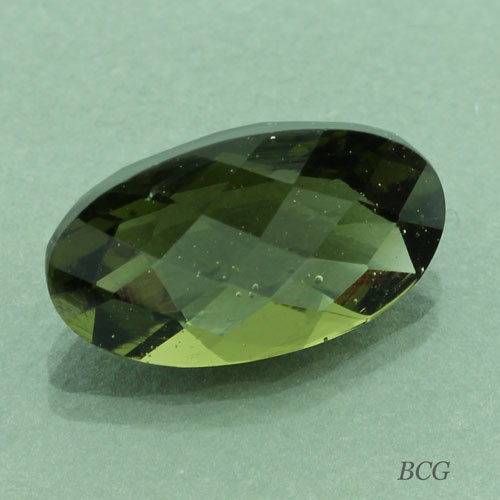 Genuine Natural Moldavite #G-2060