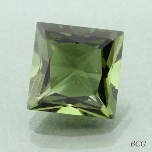 Genuine Natural Moldavite #G-2164