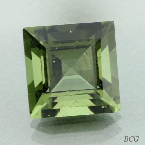 Genuine Natural Moldavite #G-2169