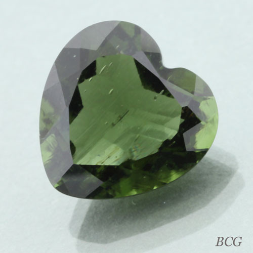 Genuine Natural Moldavite #G-2171