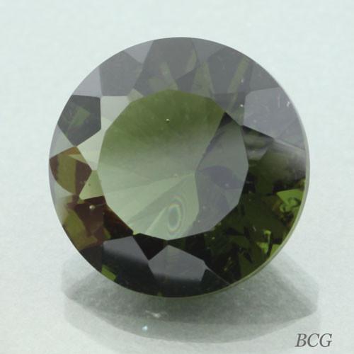 Genuine Natural Moldavite #G-2174