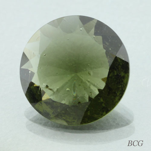 Genuine Natural Moldavite #G-2175