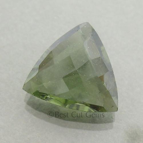 Genuine Natural Moldavite #IT-1304