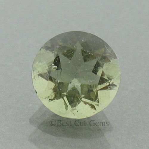 Genuine Natural Moldavite #IT-1307