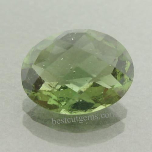Genuine Natural Moldavite #IT-1599