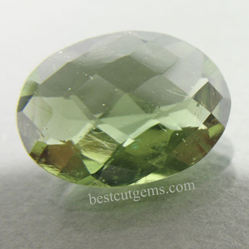 Genuine Natural Moldavite #IT-1600
