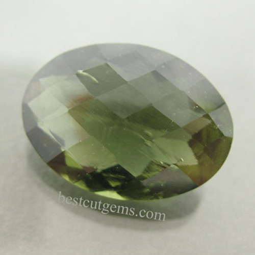 Genuine Natural Moldavite #IT-1602