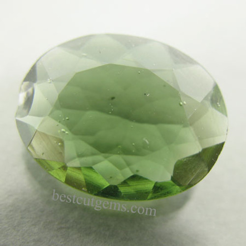 Genuine Natural Moldavite #IT-1604