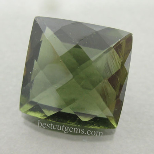 Genuine Natural Moldavite #IT-1610