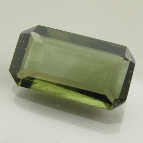 Genuine Natural Moldavite #IT-951