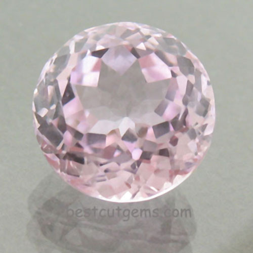 Light Pink Morganite #G-2070