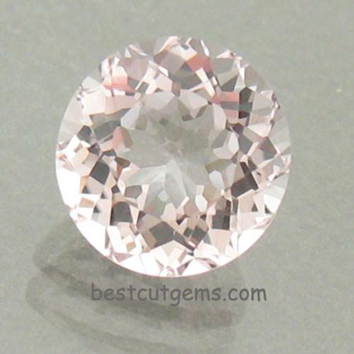 Light Pink Morganite #G-2071