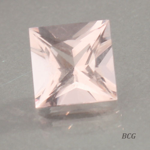 Pink Morganite #G-2272