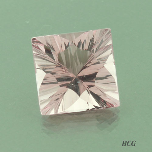 Pink Morganite #G-2278