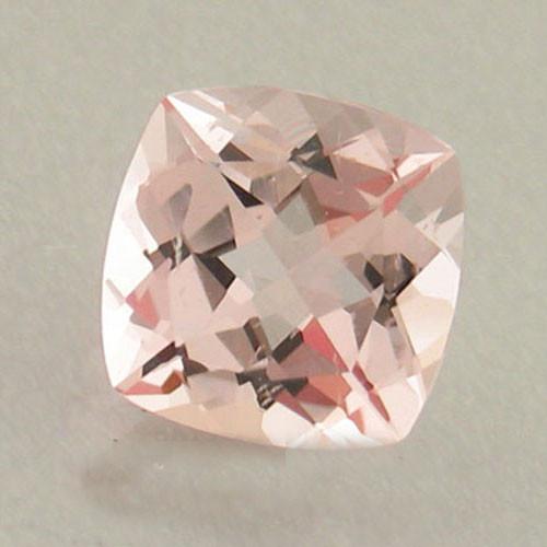Light Pink Morganite #G-2339