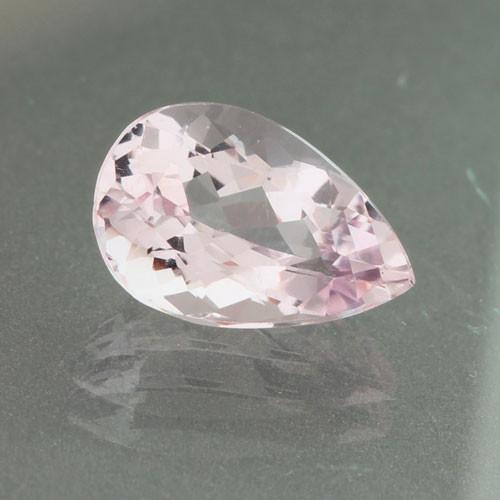 Pink Morganite #G-2419