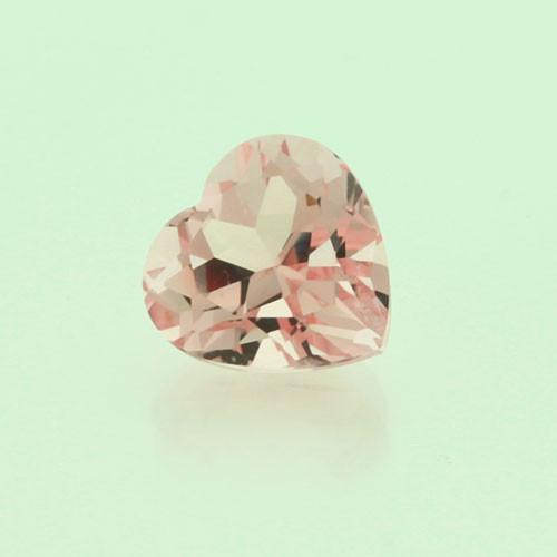 Pink Morganite #G-2496