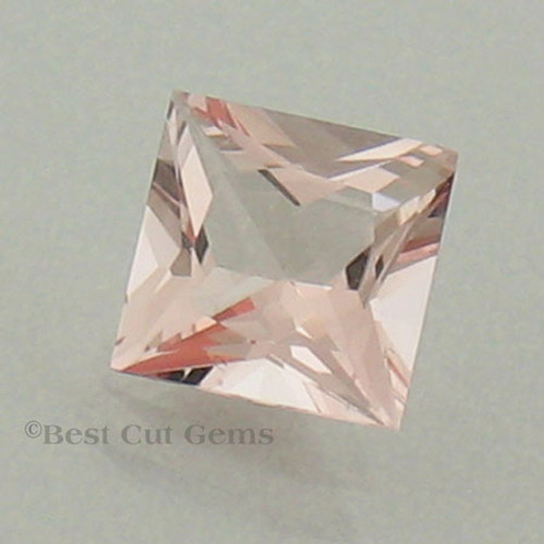 Pink Morganite #IT-1422