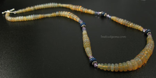 OPAL NECKLACE #119