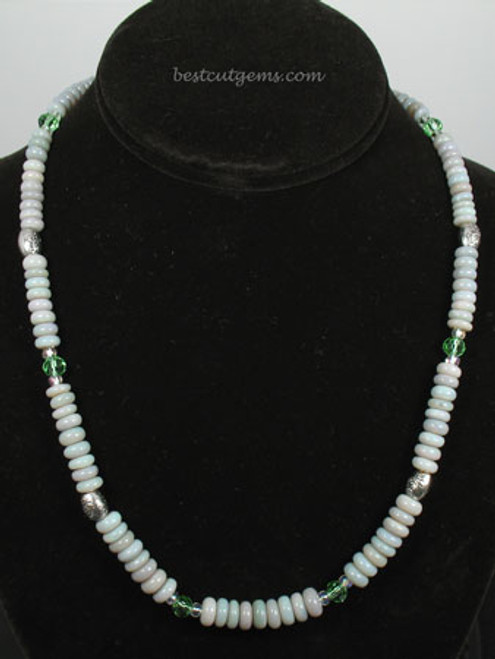 OPAL NECKLACE #144