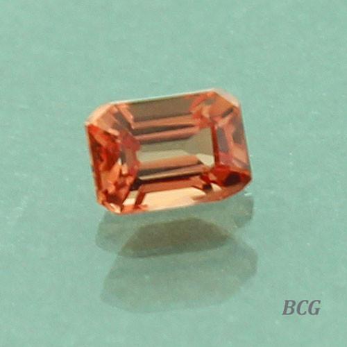 Orange Sapphire #G-2271