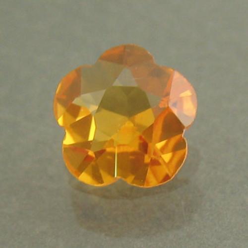 Orange Sapphire #IT-1059