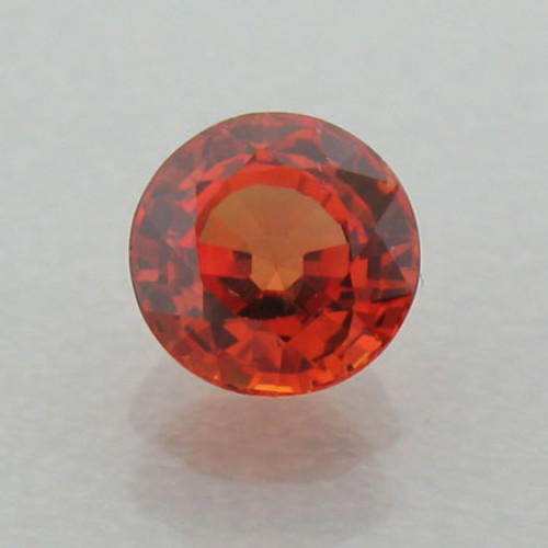 Orange Sapphire #IT-1154