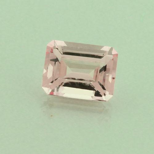 Pink Morganite #G-2486