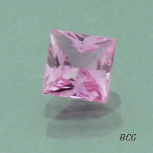 Pink Sapphire #G-2265