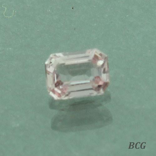 Pink Sapphire #G-2269