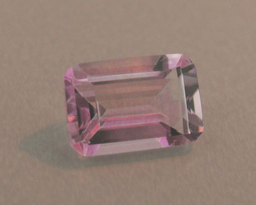 Pink Topaz #IT-362