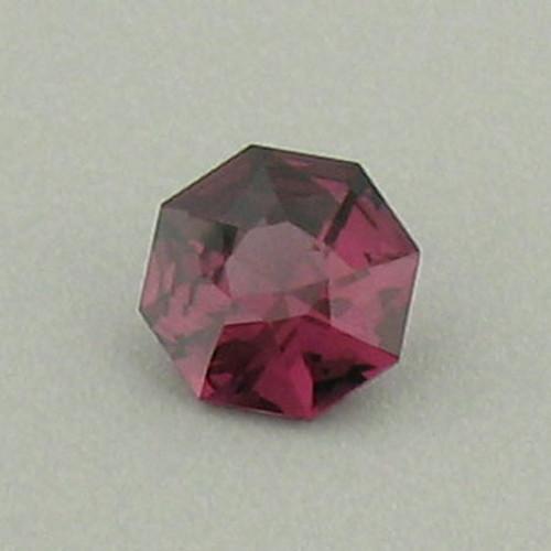 Bright Pink Tourmaline #160