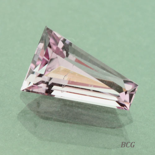 Pink with Rose color overtone Tourmaline #G-2288