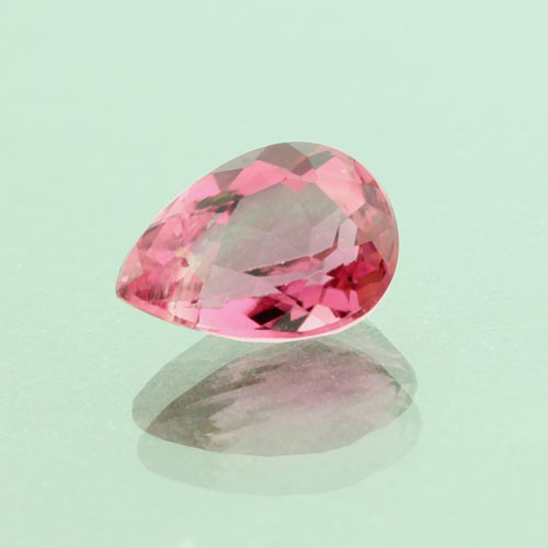 Pink Tourmaline #G-2479
