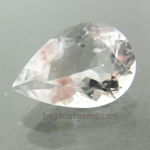 Ultra Rare, Colorless Pollucite #IT-1636